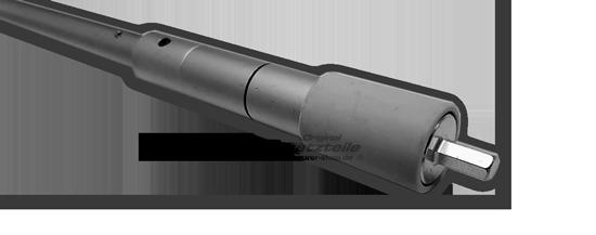Beliebt Kurbel für Roto Therm Rollladen-266189 ZRO RT1 M ZK71