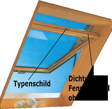410 bis 419 dachfenster oben baujahr 1981 94 roto. Black Bedroom Furniture Sets. Home Design Ideas