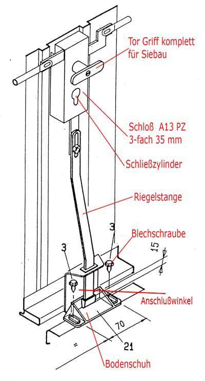 bodenschuh siebau kunststoff bodenteil sb13162 siebau. Black Bedroom Furniture Sets. Home Design Ideas