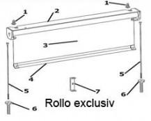 Rollo exclusiv