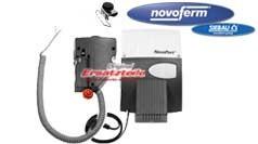 NovoPort I (1) und ATS 24 Baujahr 2001 - 2004