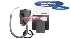 NovoPort II (2) und ATS 24 (2) Baujahr 2004 - 2015