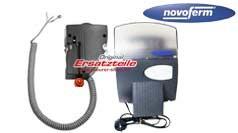 NovoPort III (3) LED Mobility Baujahr 2015 - 2018