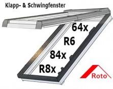 Baureihe 64x/84x & R6x/R8x Dichtungen