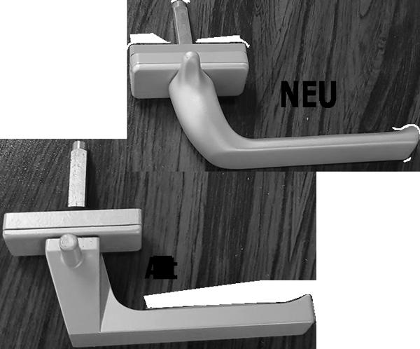 fenster griff alufarben gpl velux bis bj 1993 026mbg752. Black Bedroom Furniture Sets. Home Design Ideas