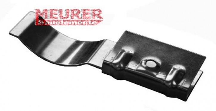 Bremsklammer ISO 9 / ISO 20 Sektionaltor 2 Stk