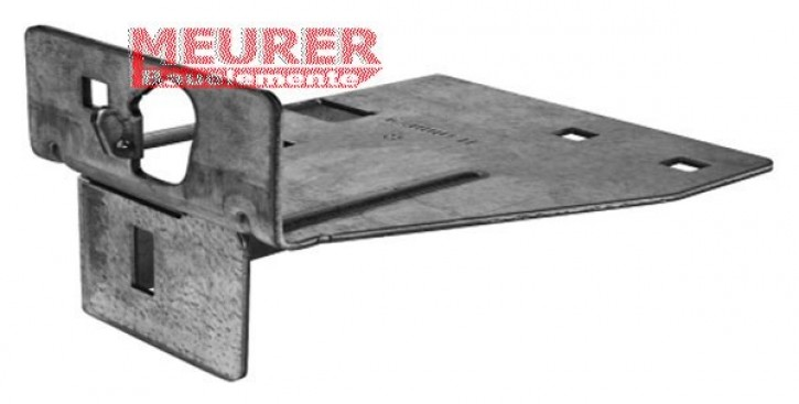 Eckverbinder hinten links ISO 9/20