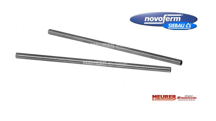 1 Paar Feder Spannrohre Novoferm ISO GST