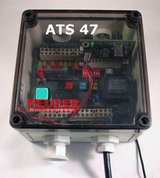 ATS 47 Rolltor Torsteuerung