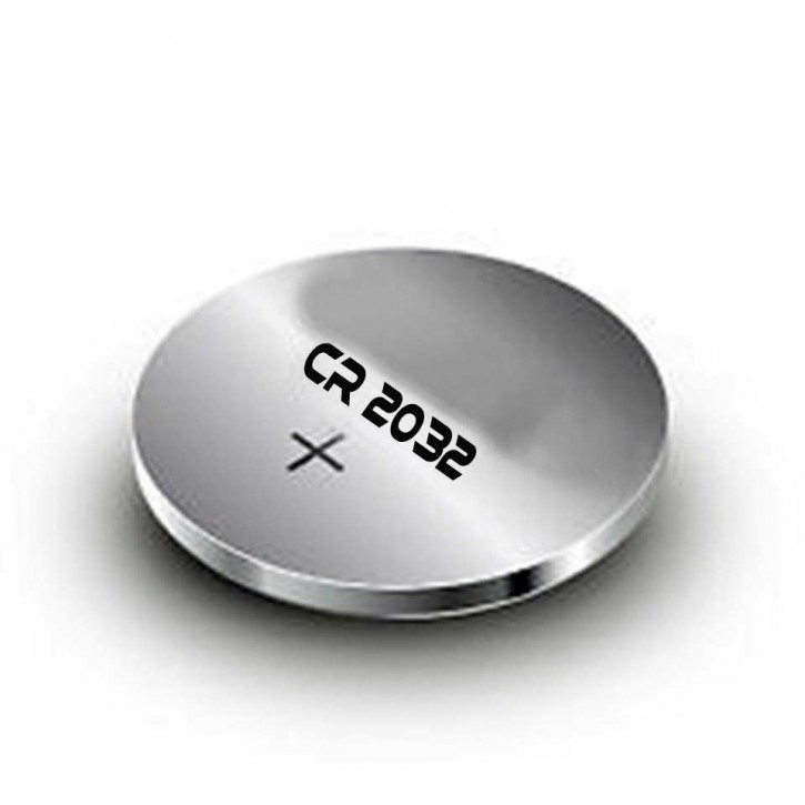 CR 2032 3V