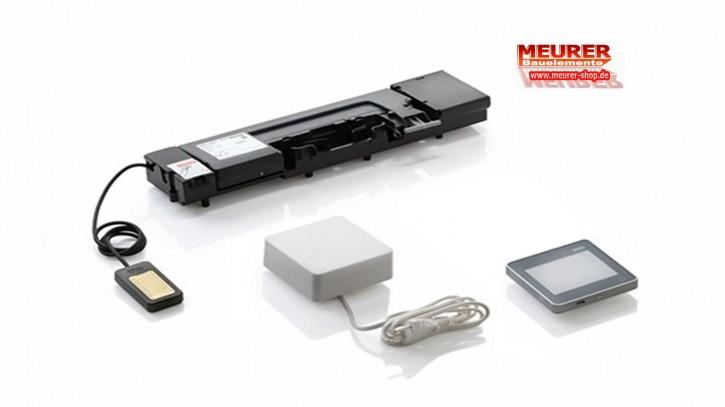 Fenstermotor Velux Integra Elektro Nachrüst Set KMX 110K