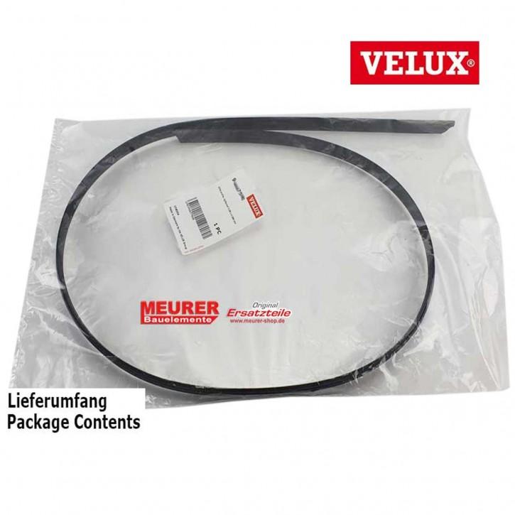 Gleitdichtung, Kunststoff Profil Einsatz Velux Rollladen Führungsschienen