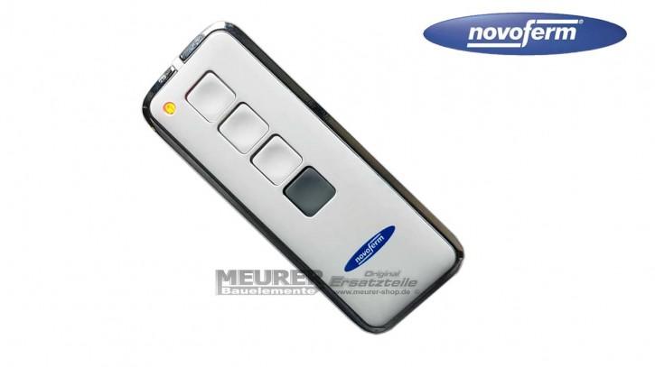 3-Kanal Novoferm Mini-Novotron 523 Protect Handsender