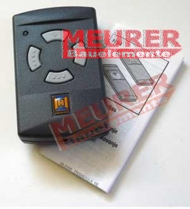 HSM 40 Handsender Graue Tasten 40,685 MHz