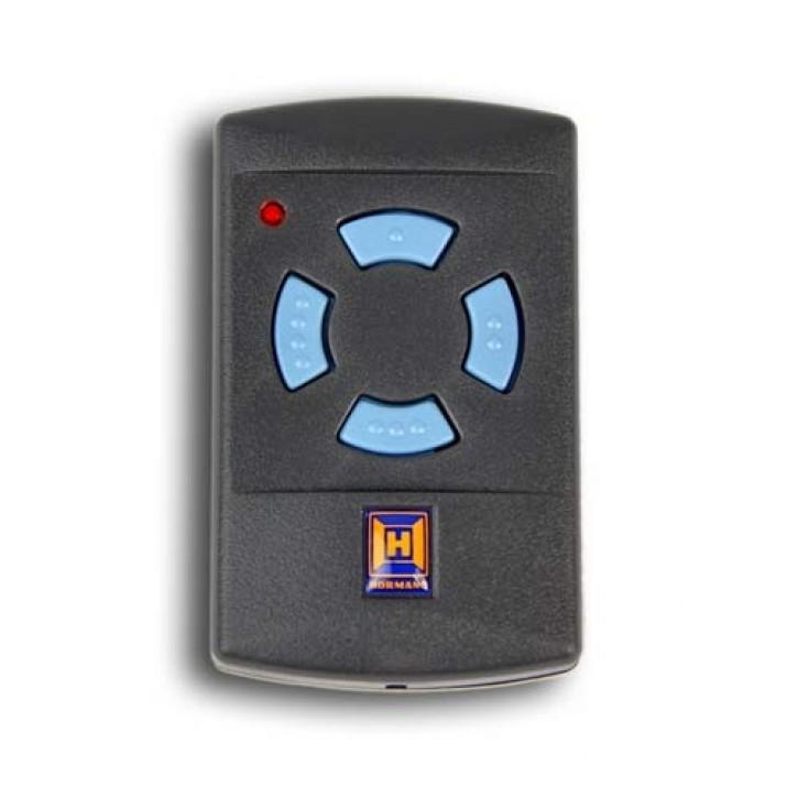 hsm 40 handsender blaue tasten 868 3 mhz hsm 40 868 3. Black Bedroom Furniture Sets. Home Design Ideas