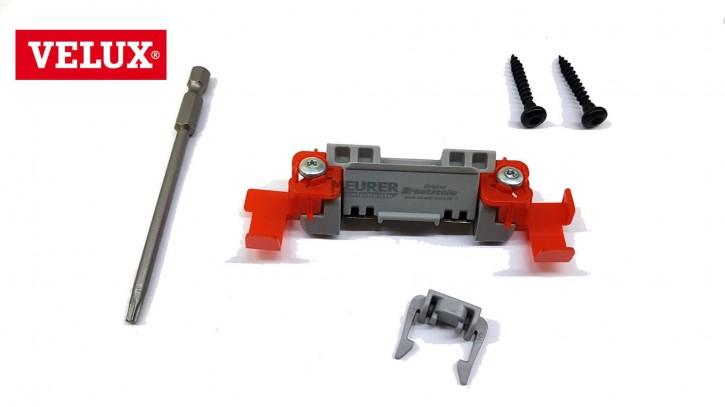 Klappenbeschlag-Set für Velux Fenstermotor ab Bj. 2013