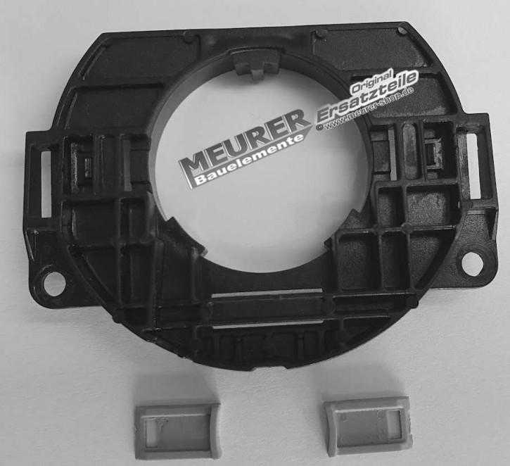 Velux SSL Halteplatte vom Motor gebraucht, mit 2 x Befestigungsklipse