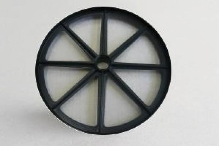 Laufrad für Polynorm Deckenlauftor (GEBRAUCHT)