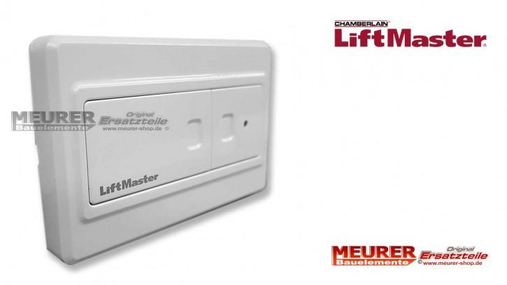 Funkwandtaster 128LM Liftmaster 433,92 MHz