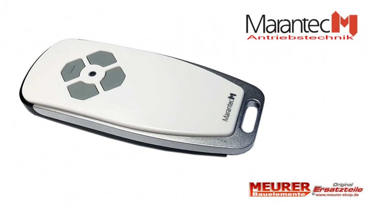 Marantec Digital 663 Handsender mit 868 MHz bi-linked