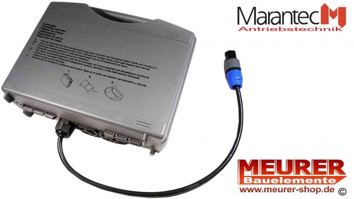Akku Laderegler für Marantec Comfort 211 Solar