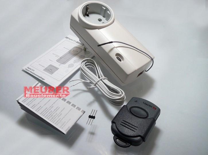 Digital 371 Marantec Universal Empfangsteil 868,3 MHz SET