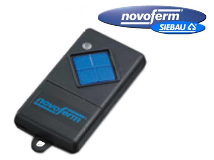 1-Kanal Mini-Novotron 401 Siebau / Tormatic Handsender