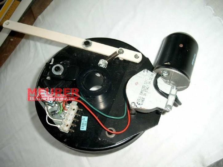 Rolltormotor alt EPR 960 für Polynorm Rolltor