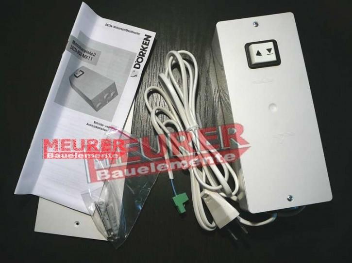 Motorsteuereinheit MSE-MX11 Braas