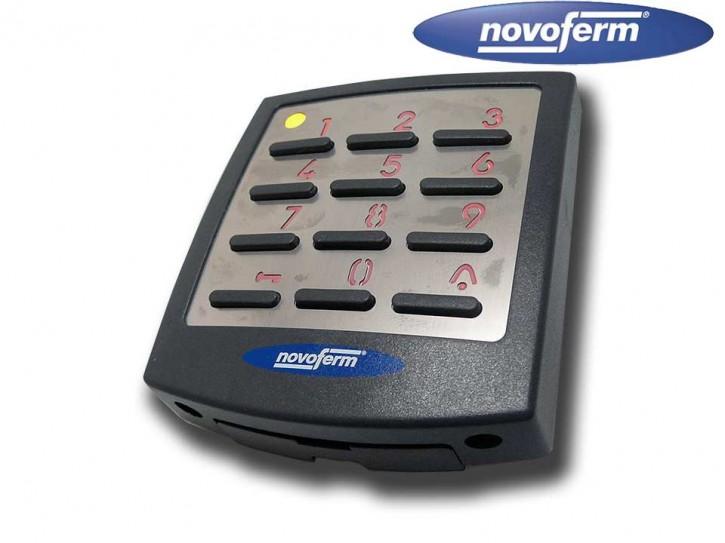10-Kanal Funk Codetaster Novoferm Signal 218