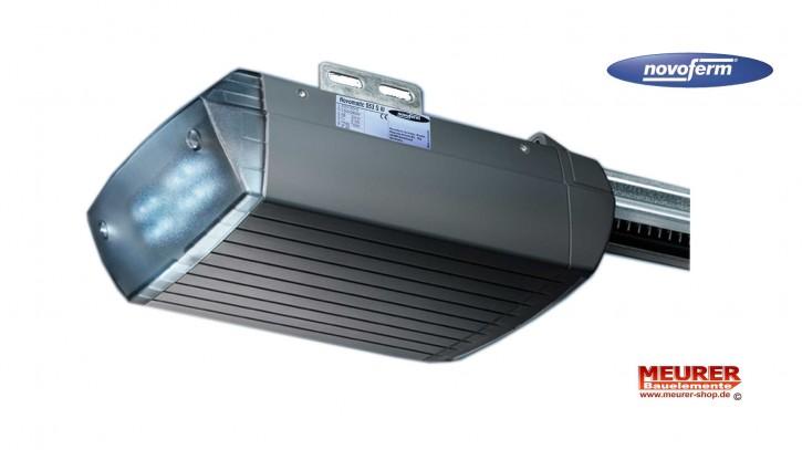 Motorkopf Aggregat Novoferm Novomatic 553 S, 700N mit LED