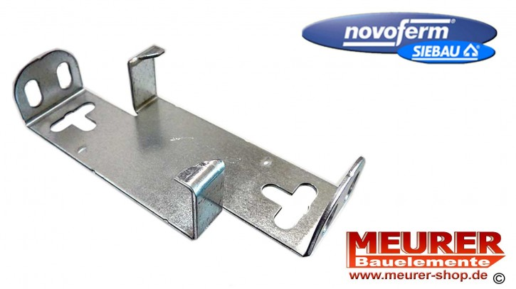 Schienenabhängung, NovoMatic