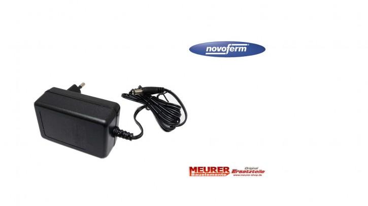 Novoferm Siebau Ladegrät für Akku-Pack