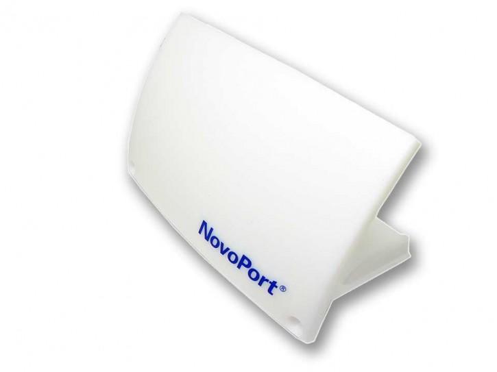 Beleuchtungs Abdeckung NovoPort und ATS 24