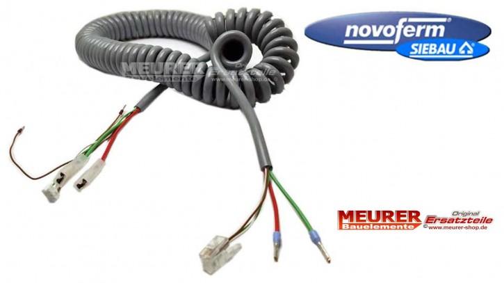 Novoferm NovoPort 2 und 3 Garagentor Antrieb Ersatz Spiralkabel