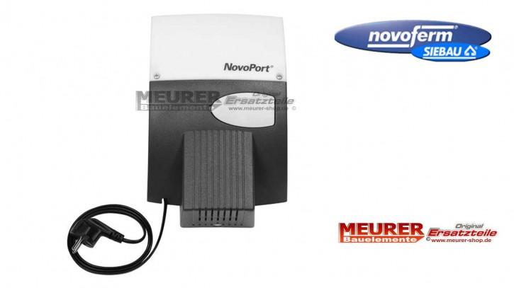 Steuerung NovoPort 2/3, ATS 24.2 Novoferm