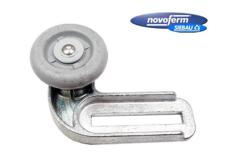 Obere Laufrollenhalterung Links | Novoferm / Siebau