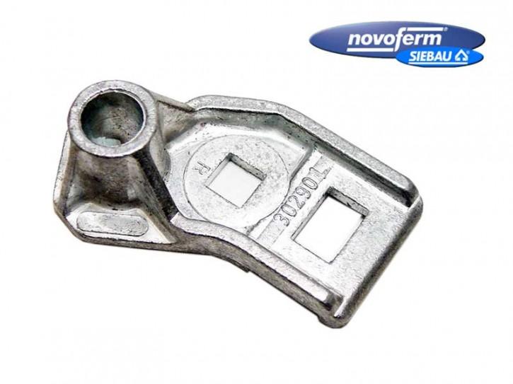 Laufrollenhalter Unten Links | Novoferm / Siebau