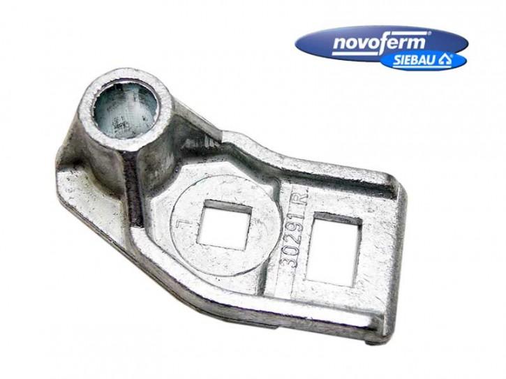 Laufrollenhalter Unten Rechts | Novoferm / Siebau