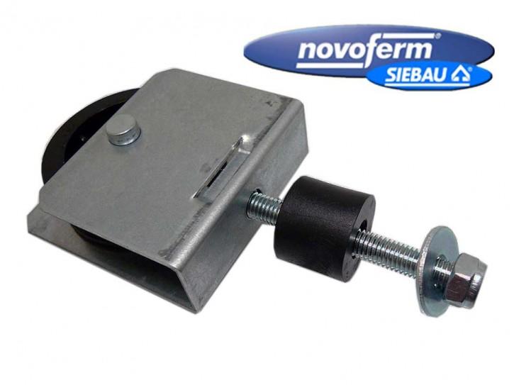 Umlenkrolle -(Konsole) für Zahnriemen, NovoMatic /Siebau/Novoferm