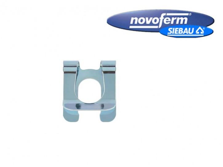 Sicherung Novoferm Seilbefestigung unten
