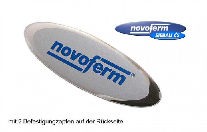 Novoferm Sektionaltor Emblem