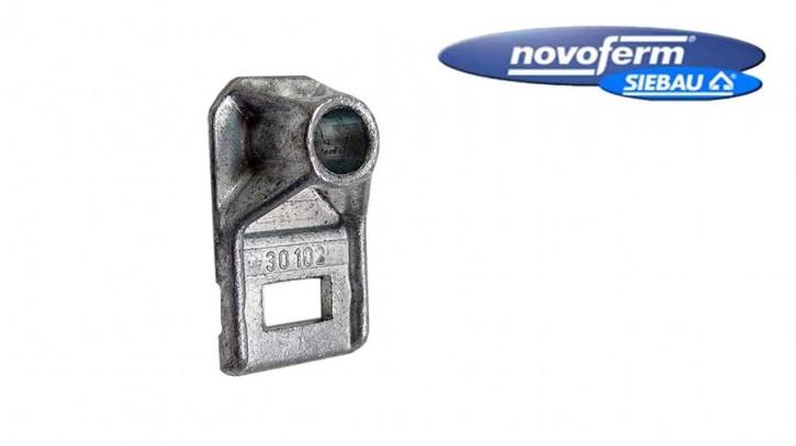 Laufrollenhalter Novoferm/Siebau ISO GST