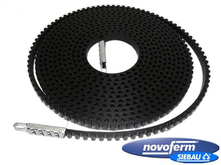 Zahnriemen für Novoferm NovoMatic 413/403/553/803, ZS 20