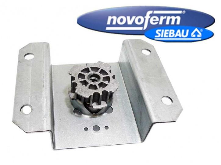 Antriebsritzel für Zahnriemen, NovoMatic 403/553/803 C-Profil