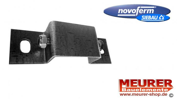Sturzkonsole für C-Schiene, NovoMatic