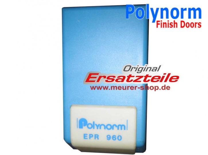 Polynorm Rolltor Steuerung EPR 960