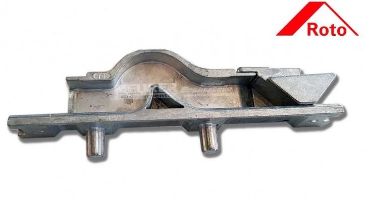 Gleiterführung Links für Roto 73/R7 Kunststoff Dachfenster ../11 und ../12
