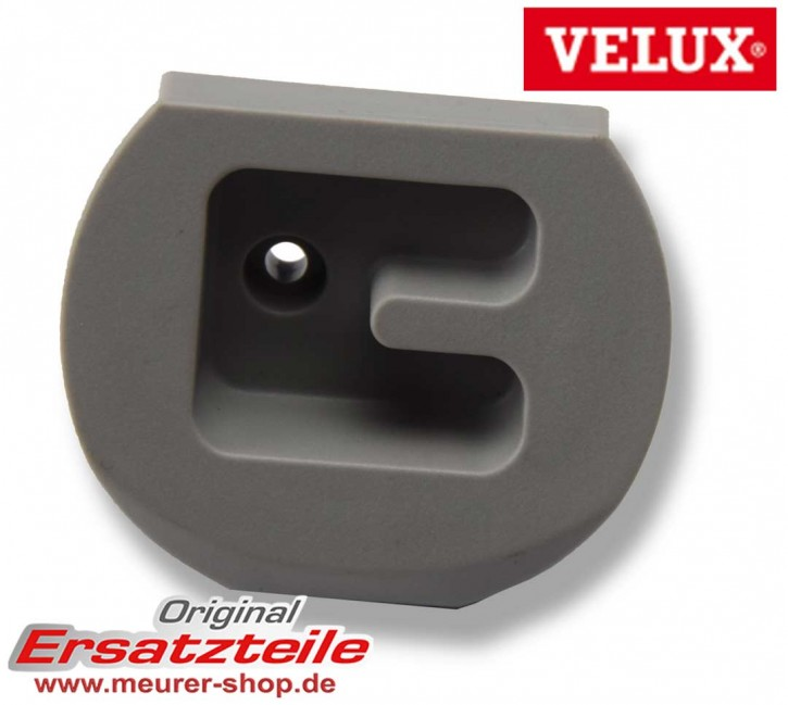 Schließgegenstück 3161 für Velux Holz Dachfenster GPL mitte