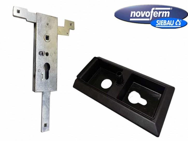 Schloß Ersatz für Siebau A13 PZ 3-fach Verriegelung